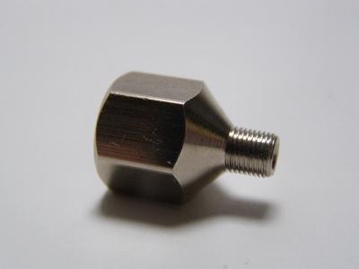 Adapter  0,45  -  1/8