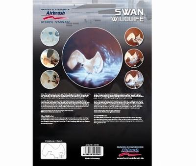 Step by Step Swan