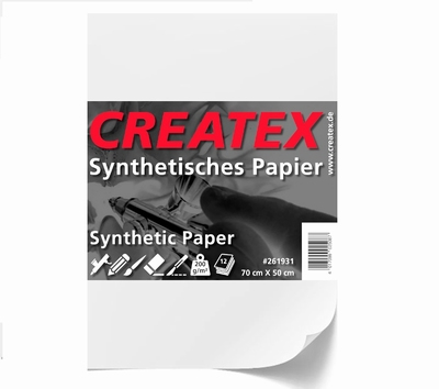 Yupo airbrushpapier 64 x 45