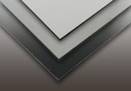 Aluminium paneel 1