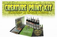 Com art creature paint kit