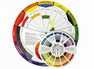 Artist colorwheel gr.