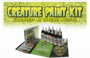 Com-art creature paint set
