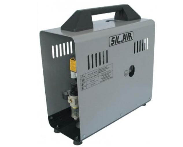 Sil-Air 20 D