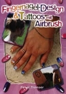 Nail en tattoo design