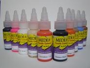 Medea textile set