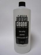 Medea airbrush cleaner voordeel fles
